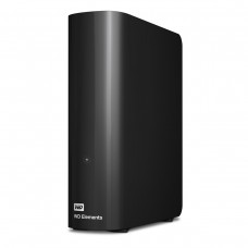 WD Elements Portable Hard Drive 3.5""
